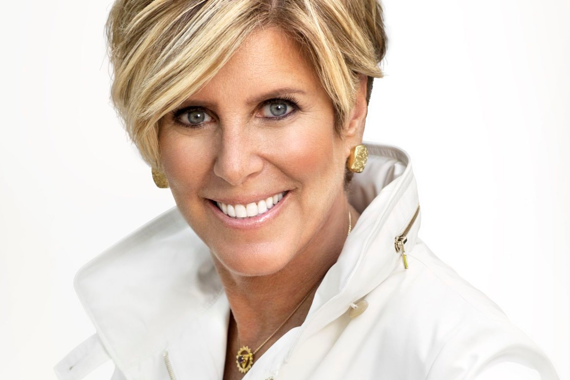 'It's not rocket science': Suze Orman