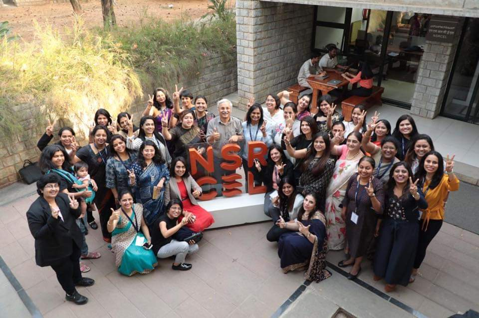 HerMoneyTalks selected by IIMB-NSRCEL for the Goldman Sachs 10K Women Program