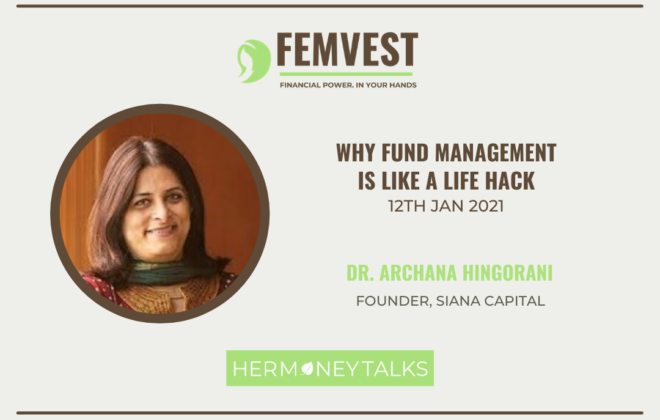 life hacks from fund management