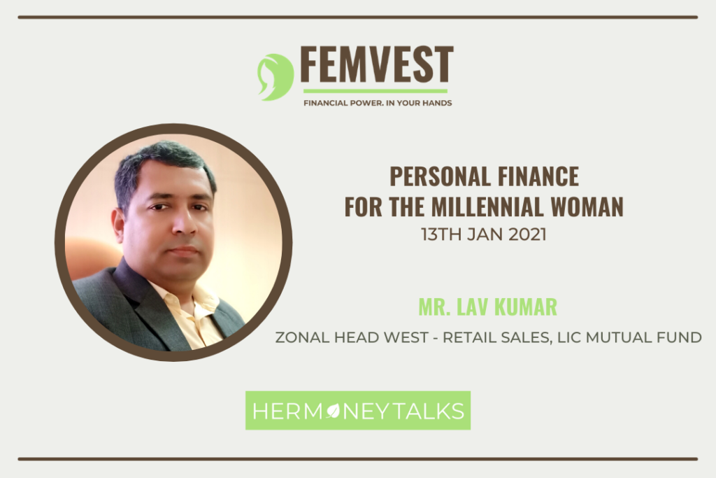 personal finance for the millennial woman